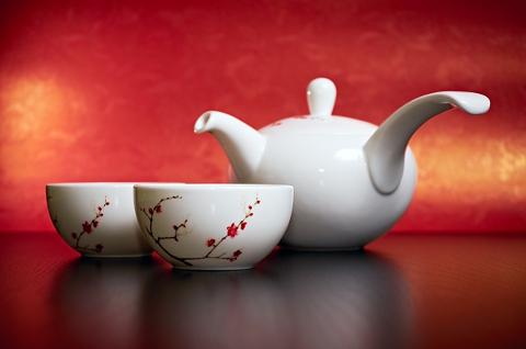 A tea helyes tárolása
