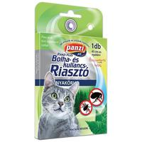 macska élősködők ellen