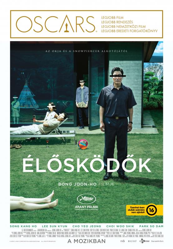 Film: Élősködők | nenyp.hu