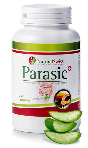 Élősködő, parazita ellen