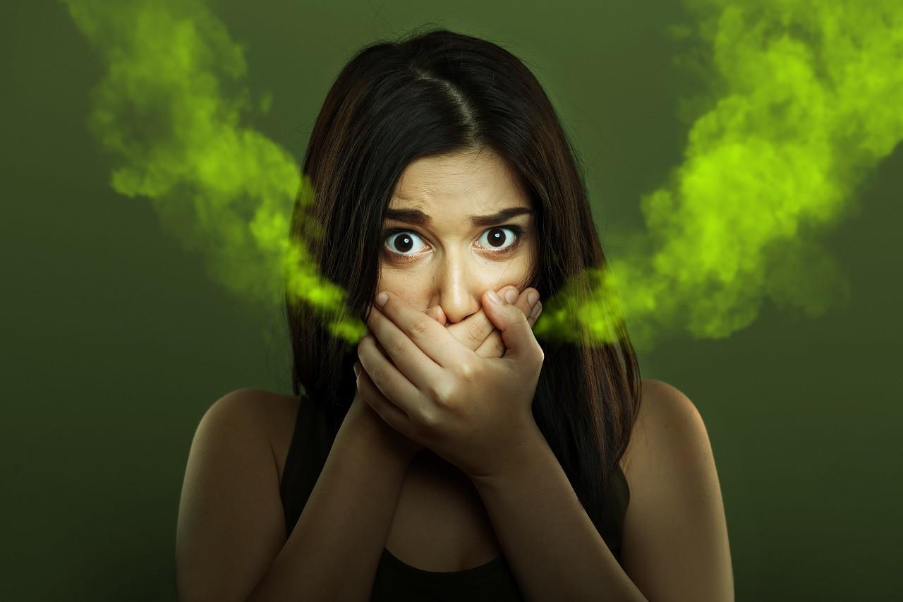 Mi okozhatja a rossz szájszagot? | Gyógyszer Nélkül