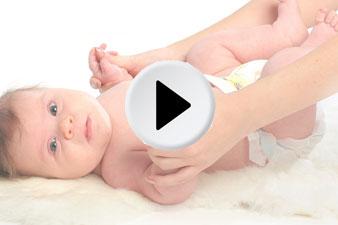 csecsemő hasmenés kezelése