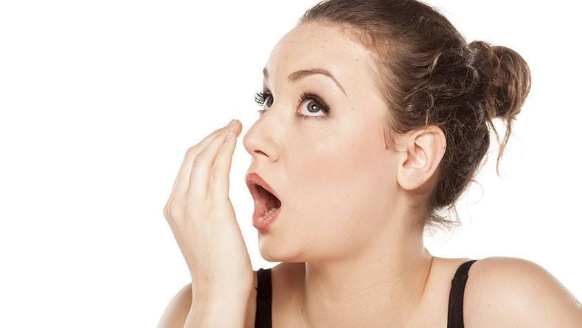 a rossz lehelet orr toroktól hugyúti fertőzés