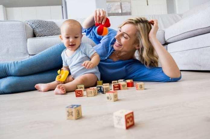 Babafejlődés hétről hétre - ,5 éves kisgyermek fejlődése | Csalánenyp.hu