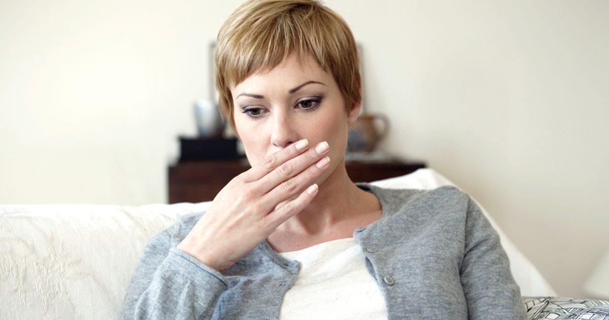A reflux is okozhat rossz leheletet