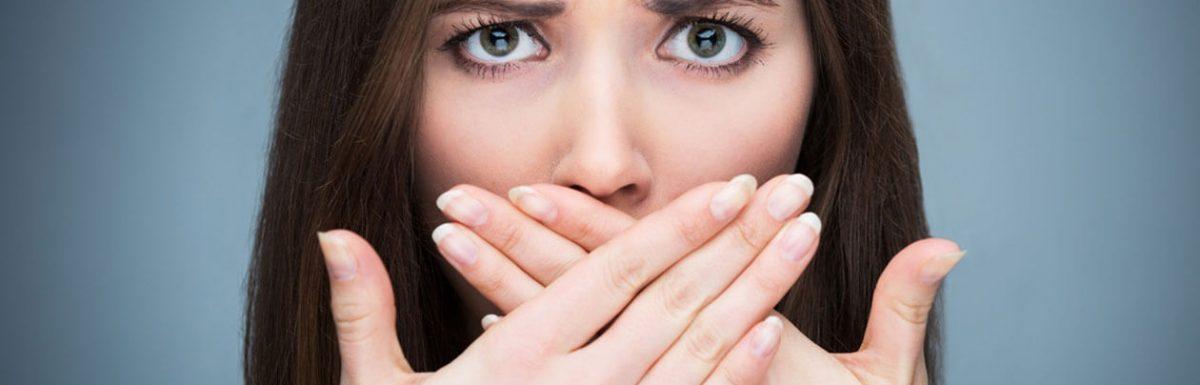 rossz lehelet, hogyan kell kezelni a gyomrot