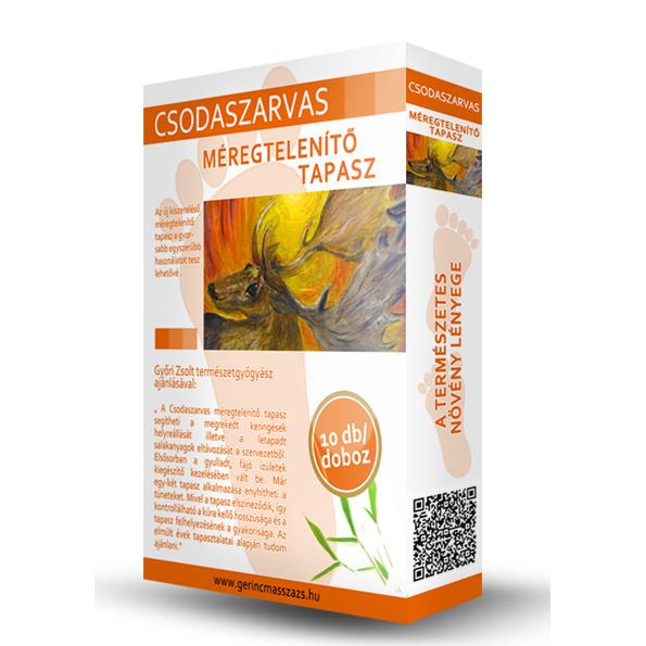 tisztítás a parazitáktól gyógynövényekkel
