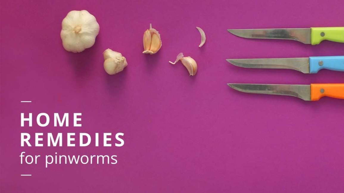 a pinworm károsítja a testet egy bika szalagféregénél