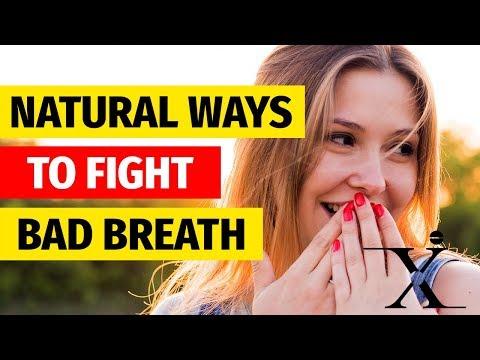 amikor megjelenik a száj acetonszaga