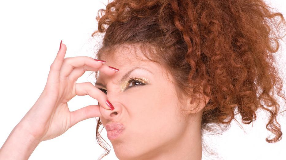 7 szagos tünet, ami bajt jelez