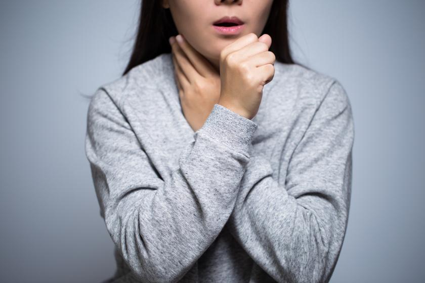 tüdőrák jelei tünetei