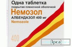 Féregpete- és protozoonvizsgálat | Lab Tests Online-HU