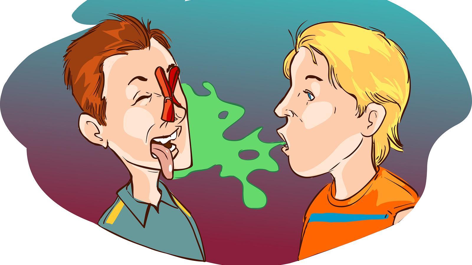 Emésztési problémák cikkeink - Cikkek - NaturalSwiss (1.) (5.) Rossz lehelet lehet a belekből