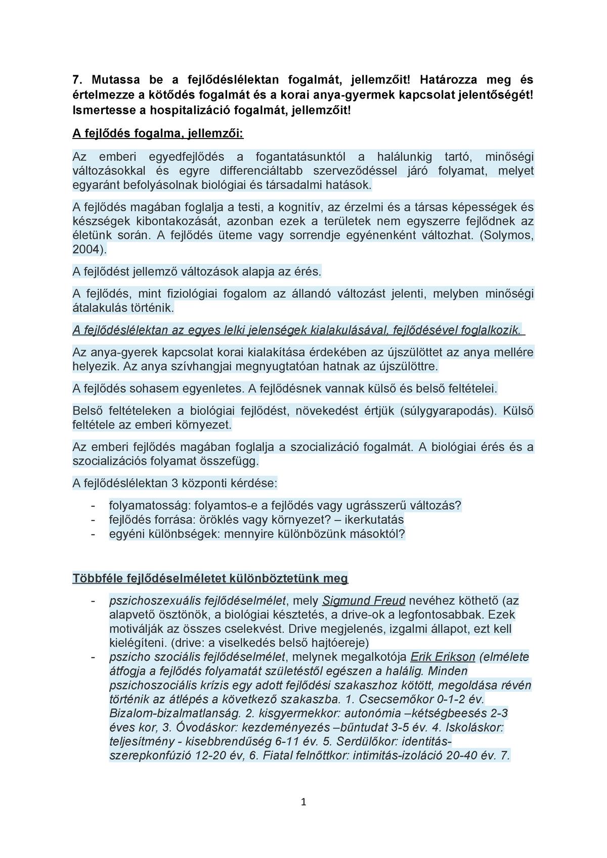 Enterobiosis mintavétel - Alat reproduksi nemathelminthes Enterobiosis mintavétele