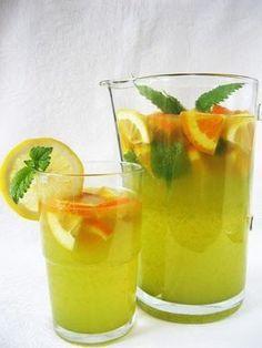 hogyan lehet alkoholizálni gley tonikkal