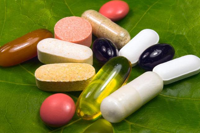 öregedésgátló gyógyszer